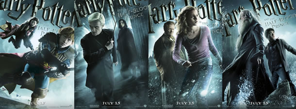 Please Click Here and Help Boycott New Harry Potter and Half Blood Prince