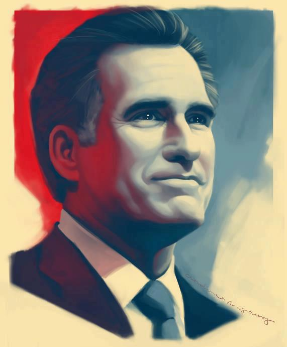 Mitt Romney 2013: The Case for Returning America to Greatness